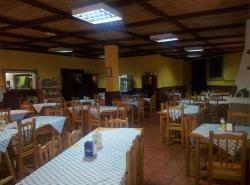 Restaurante Rincon del Mago