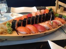 LN-Sushi Art Matinkylä