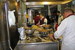 Al Mohandes Cafeteria