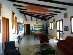 Is Benas Surf Club