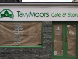 TavyMoors Cafe