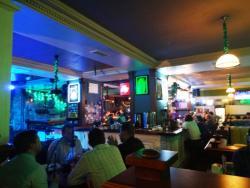 Bar Kotory Rabotaet v Minus