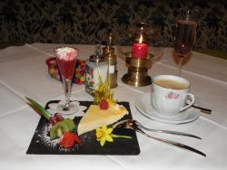 Cafe-Restaurant Alm Casino