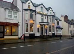 New Inn Hotel Restaurant