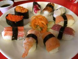 Red Fish Sushi & Nikkei