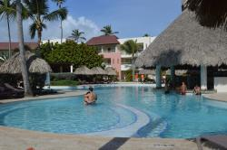 Our all-inclusive adults-only resort was one of our most enjoyable-memorable vacations.