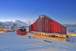 Karinna Hotel Uludag