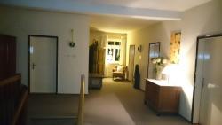 Hotel Jungbraeu