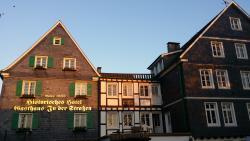 Hotel In der Straßen