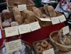 Ferintosh Community Market