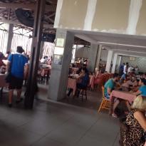 Dunnas Restaurante
