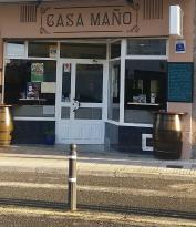 Casa Mano
