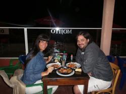 Restaurant Osvaldito