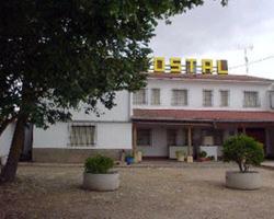 Hostal El Molino
