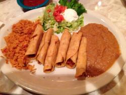 Chuys Mexican Food