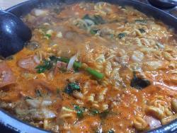 Miseong Sikdang