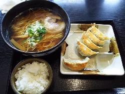 Gomihacchin Kawashimada
