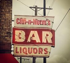 Cliff N Norm's Bar