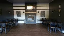 Blackiron Bar and Grill
