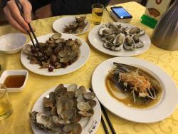 XiaoYu Cun Seafood LianSuo (No.1)