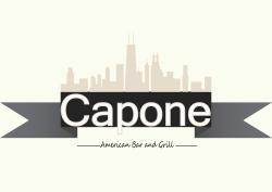 Capone American Bar and Grill