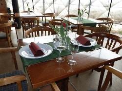 Tenisova Restaurant