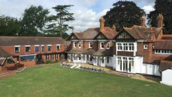 Moor Hall Conference Centre
