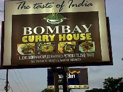 Bombay Curry Resto & Cafe