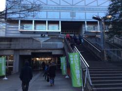 Cafe de Clea Musashino General Gymnasium