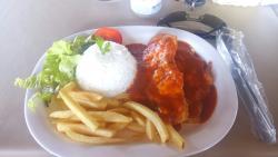 Restaurante Rancho Do Miro