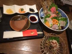 Gosakudon Nishitanabe