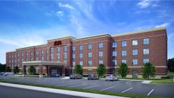 Hampton Inn & Suites New Albany Columbus