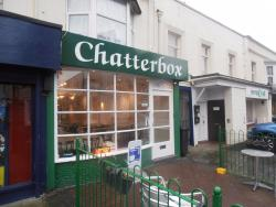 ‪Chatterbox Cafe‬