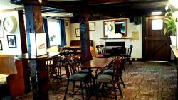The Five Bells at Cople