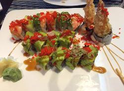 Nagoya Fusion Sushi