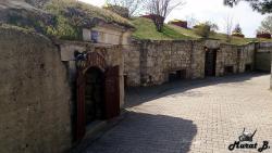 Sukru Pasa Anıtı ve Balkan Savası Muzesi