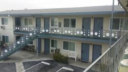 Sahara Motel