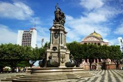 Espaço Cultural Largo de São Sebastião