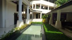 OUR THIRD STAY AT THE CENTARA