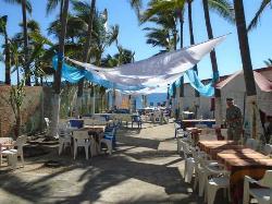 Bigotes Restaurant