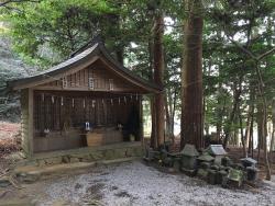 Wakamiya Hachimansha