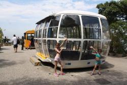 Cocuruto - Museum of the Tram