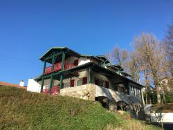 Maison Iratzean