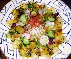 Arume Restaurant