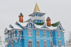 Community House of Christians-Abstainers of Joan Churikov