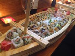 Sho Sushi