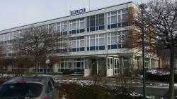 DLRG Tagungszentrum Hotel Delphin