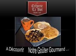 Creperie Le Bot