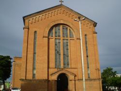 Santa Terezinha do Menino Jesus Church