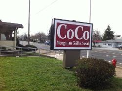 Coco Mongolian